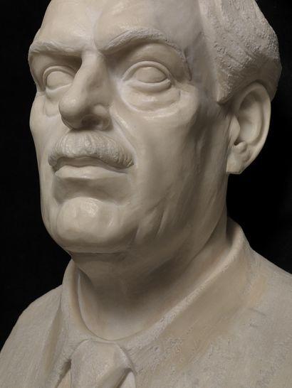 Giovanni conti 1882 1957 sandro pagliuchi scultura for Camera dei deputati diretta video