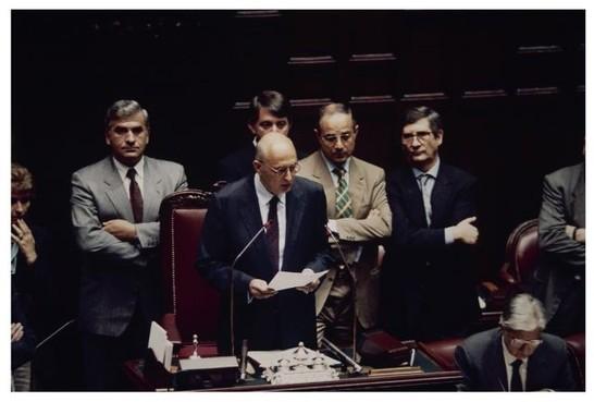 Elezione del presidente della camera dei deputati giorgio for Presidente camera dei deputati attuale