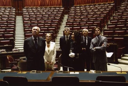Visita alla camera dei deputati del principe vittorio for Presidente dei deputati
