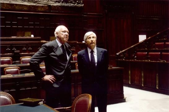 Visita alla camera dei deputati del principe vittorio for In diretta dalla camera dei deputati
