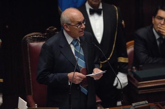 Elezione del presidente della camera dei deputati fausto for Presidente camera dei deputati attuale