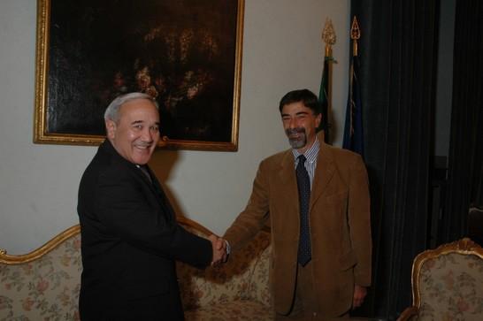 Il vicepresidente della camera dei deputati carlo leoni for Diretta camera deputati