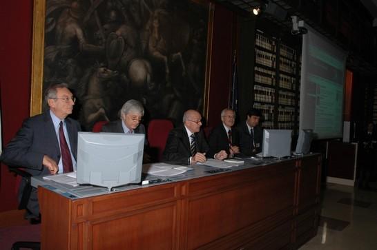 Conferenza stampa di presentazione del nuovo sito internet for Camera dei deputati sito ufficiale