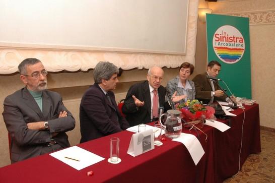 Conferenza stampa amica del clima 14 febbraio 2008 for Rassegna stampa camera deputati