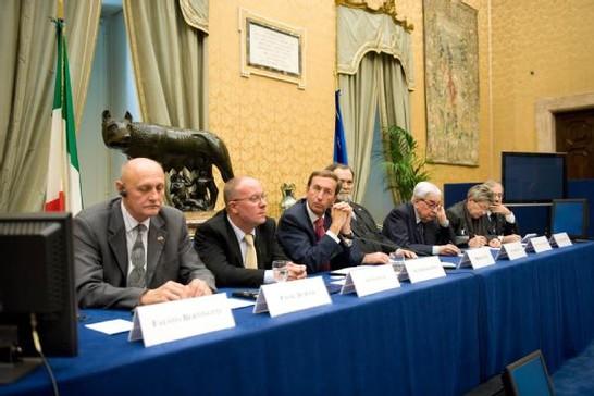 Convegno eredit e attualit della primavera cecoslovacca for Camera dei deputati archivio storico