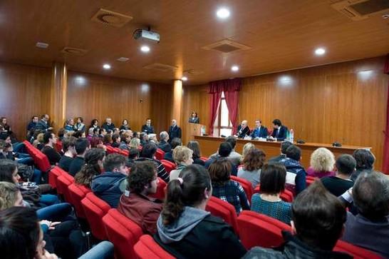 Lectio magistralis sul tema l 39 economia locale nell 39 era for Sede camera dei deputati