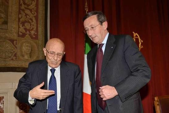 Presentazione del rapporto 2012 2013 di italiadecide for Presidente camera dei deputati 2013