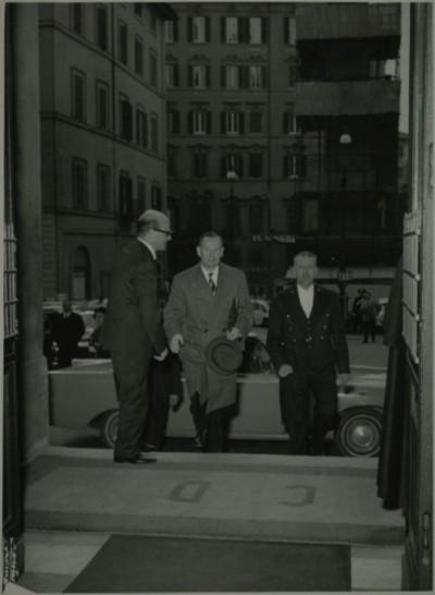 Il presidente della camera dei deputati brunetto for Camera dei deputati archivio storico