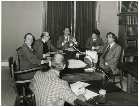 Il presidente della camera dei deputati alessandro pertini for Lavori camera dei deputati