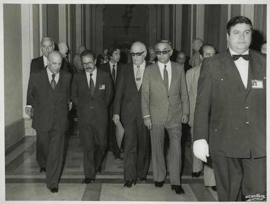 Visita autorit libanesi 1 ottobre 1980 archivio for Camera dei deputati archivio storico