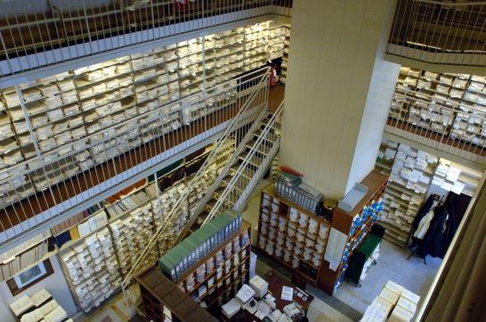 Archivio legislativo palazzo montecitorio i palazzi for Rassegna stampa camera deputati