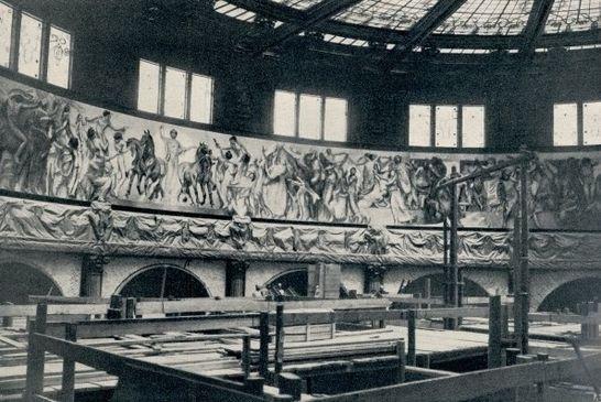 Aula palazzo montecitorio i palazzi della camera for Grande planimetria della camera singola storia
