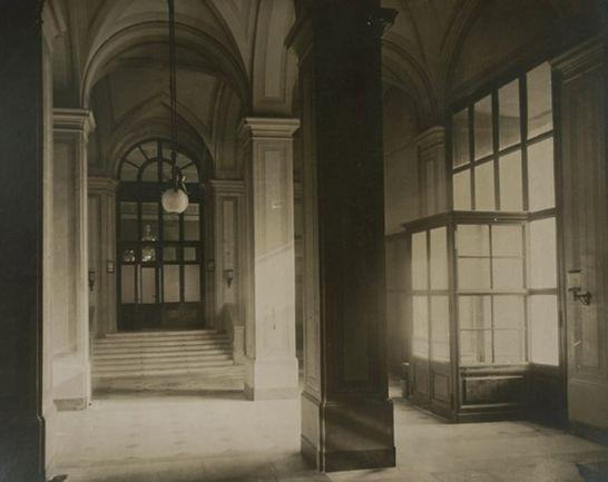 Esterni palazzo montecitorio i palazzi della camera for Diretta da montecitorio