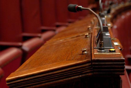 Aula palazzo montecitorio i palazzi della camera for Rassegna stampa camera deputati