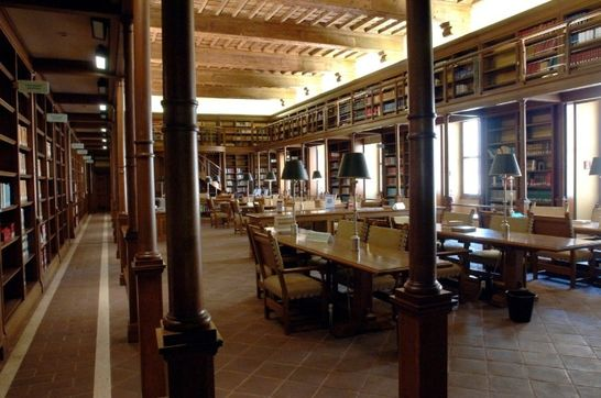 Sala delle capriate palazzo di via del seminario i for Diretta camera deputati