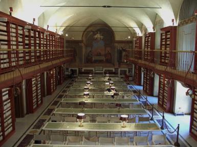 Nuove sezioni della Biblioteca digitale