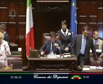 Giuseppe vatinno deputati camera dei deputati for Web tv camera deputati