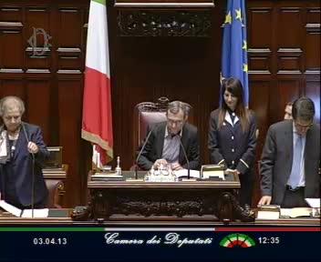 Giulia grillo deputati camera dei deputati portale for Web tv camera deputati