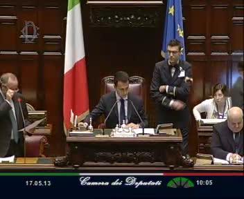 Giulia grillo deputati camera dei deputati portale for Camera deputati indirizzo
