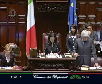 Vittorio ferraresi deputati camera dei deputati for Rassegna stampa camera deputati