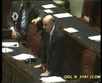 Antonio rizzo deputati camera dei deputati portale for Portale camera
