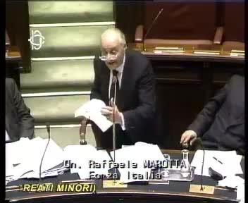 Antonio borrometi deputati camera dei deputati for Web tv camera deputati