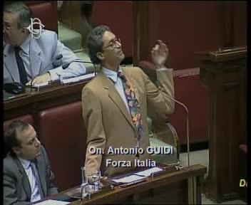 Vincenzo bianchi deputati camera dei deputati for Portale camera