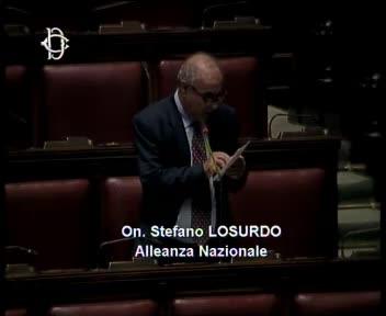 Walter de cesaris deputati camera dei deputati for Portale camera