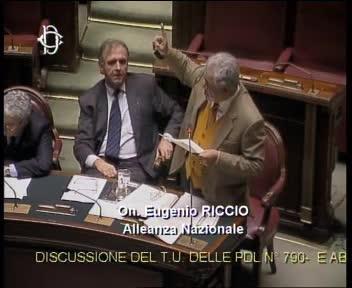 Walter De Cesaris Deputati Camera Dei Deputati