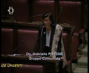 Argia valeria albanese deputati camera dei deputati for Atti parlamentari camera