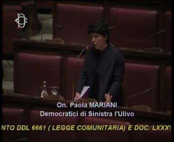 Marisa abbondanzieri deputati camera dei deputati for Camera deputati indirizzo