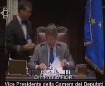 Francesco rutelli deputati camera dei deputati for Portale camera