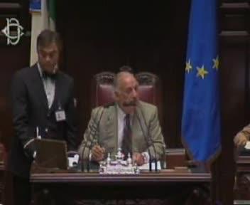 Giuseppe cossiga deputati camera dei deputati for Camera dei deputati diretta video
