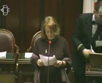 Patrizia paoletti tangheroni deputati camera dei for Camera dei deputati diretta video