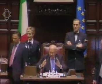 Giorgia meloni deputati camera dei deputati portale for Indirizzo camera dei deputati roma