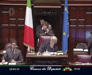 Daniele Toto Deputati Camera Dei Deputati Portale