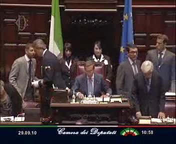 Paolo guzzanti deputati camera dei deputati portale for Atti parlamentari camera